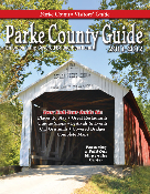 Parke County Guide - 2010-2011