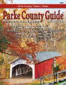 PARKE COUNTY GUIDE Magazine 2015-2016 Download (PDF)