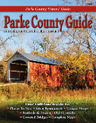 PARKE COUNTY GUIDE Magazine 2016-2017 Download (PDF)