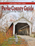 PARKE COUNTY GUIDE Magazine 2014-2015 Download (PDF)