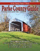 PARKE COUNTY GUIDE Magazine 2018-2019 Download (PDF)