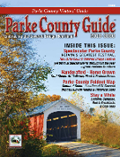 2019-2020 Parke County Guide™ Magazine